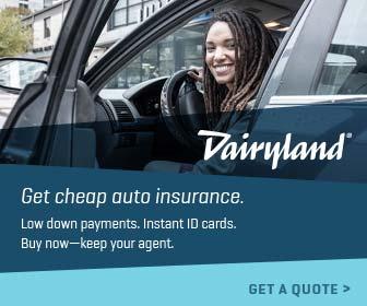 Dairyland Insurance Quote